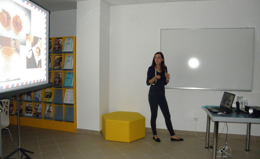 Održano predavanje – Idemo u Portugal