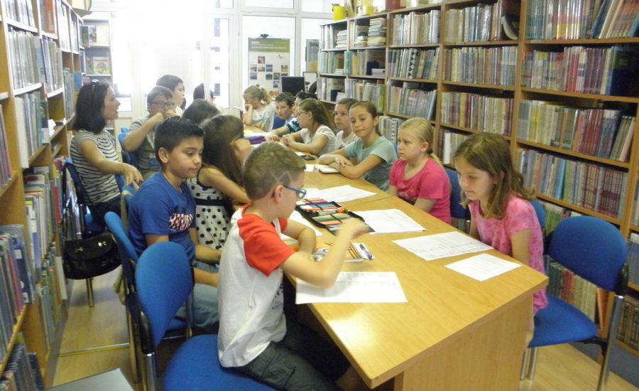 Završile Dječje jezične igre