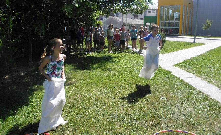 Olimpijske etno igre u sklopu ljeta u knjižnici