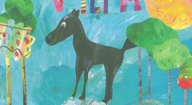 Predstavljanje dječje knjige Bilogorske zgode