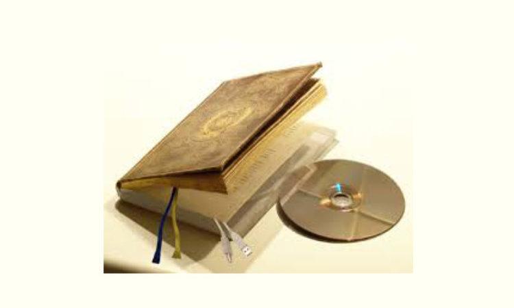 Knjižnice u digitalno doba