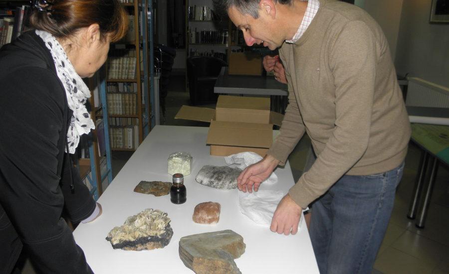 Predstavljanje geološkog razvoja Đurđevačkog kraja