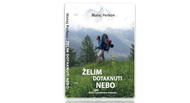 Putopisno predavanje po Gruziji i predstavljanje knjige Želim dotaknuti nebo – Mateja Perkova