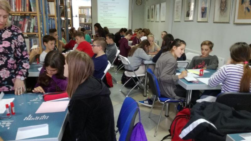 Obilježen Europski dan jezika