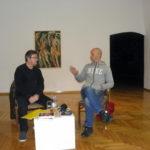 Gostovanje voditelja i urednika Aleksandra Stankovića