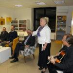Održano predstavljanje dviju knjiga povodom zatvaranja Mjeseca hrvatske knjige 2017.