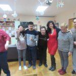Tradicionalno druženje Gradske knjižnice Đurđevac i Udruge Mali princ