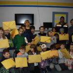 Edukativno predavanje za učenike