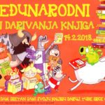 Međunarodni dan darivanja knjiga