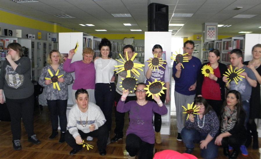 Obilježili smo Međunarodni dan osoba s Down sindromom