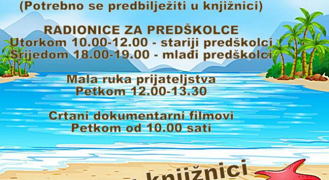 Veseli ronioci – Tea i Danijel Josipović