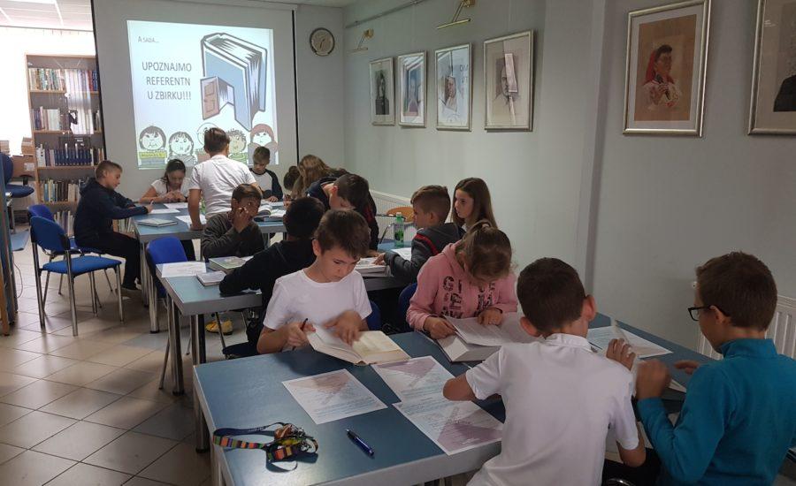 Informacijska kultura u osnovnoj školi