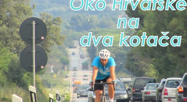 Putopisno predavanje humanitarnog karaktera 'Oko Hrvatske na dva kotača'