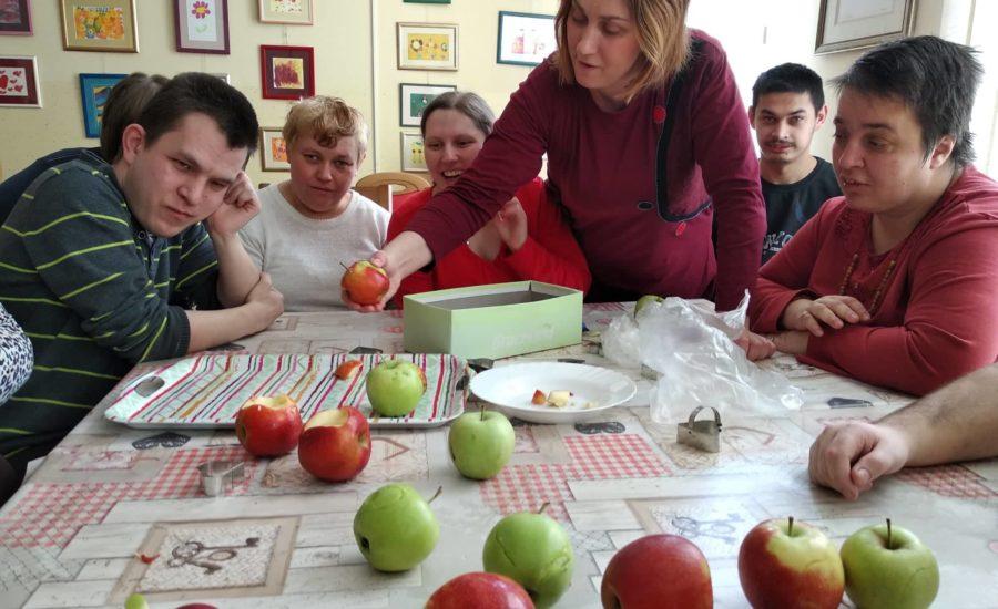 Radionica zaljubljenih jabuka
