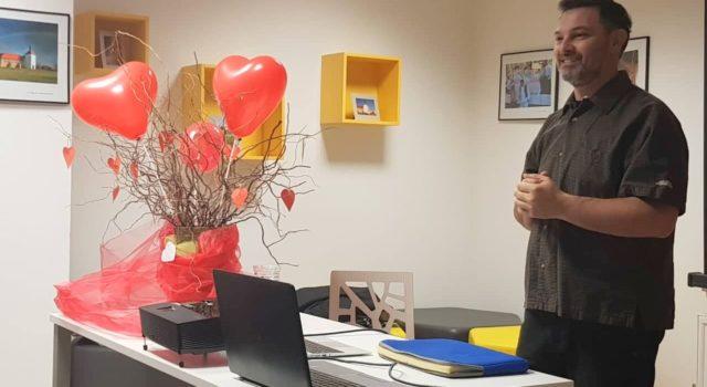 Dominic Tešić o ljubavi i muško – ženskim odnosima