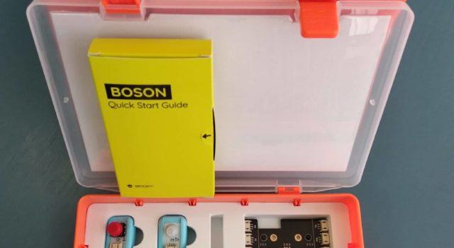 U Gradsku knjižnicu Đurđevac stigla je nova oprema BOSON set dodataka za micro:bit