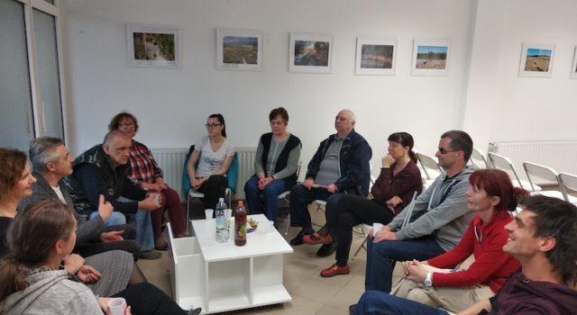 Sastanak čitateljskih klubova