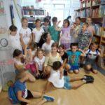 U Gradskoj knjižnici počelo je Ljeto u knjižnici 2019.