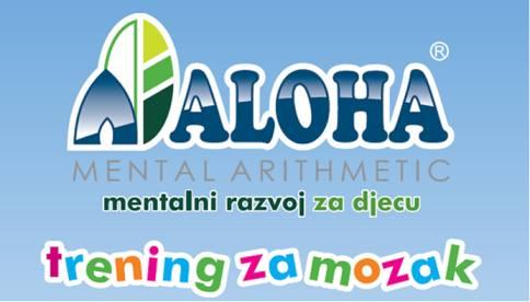 Uvodno predavanje programa ALOHA mentalna aritmetika