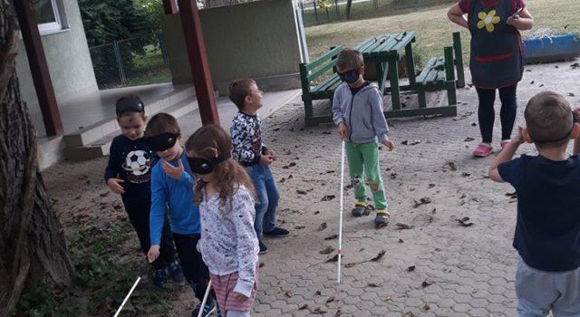 """Bibliokofer posjetio Dječji vrtić """"Košutica"""" iz Ferdinandovca"""
