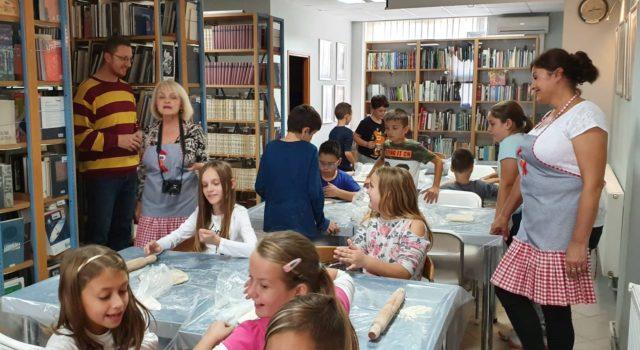 Započeo Tjedan cjeloživotnog učenja u Gradskoj knjižnici Đurđevac