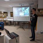 Održano predavanje o Hong Kongu