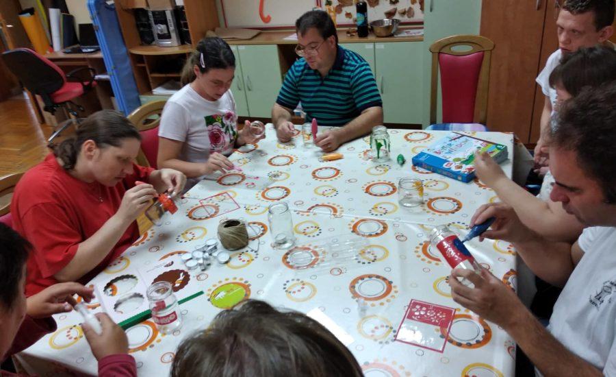 Kreativna radionica i posjet Bibliokofera