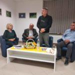 Otvorena druga samostalna izložba Roberta Rodmana