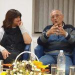 U ugodnom društvu s Julijanom Matanović i Pavlom Pavličićem
