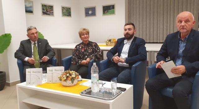 """Promocija knjige """"145 godina šumarstva Podravine i Prigorja"""""""