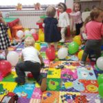 Dječji odjel Gradsk knjižnice Đurđevac nastavlja svoje aktivnosti u skladu s preporučenim epidemiološkim mjerama