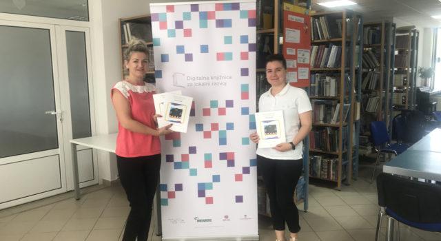 Digitalne knjižnice za lokalni razvoj