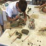 Životinje od keramike