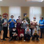 Održano tradicionalno božićno druženje